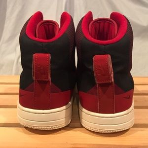 Nike Shoes - Nike NSW Pro Stepper High Top Shoes Size 11.5
